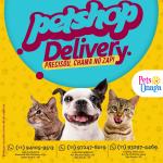 agencia de petshop-edp gold-pet delivery